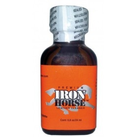 Poppers Iron Horse - 25 ml