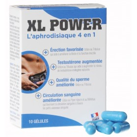 XL Power Erection