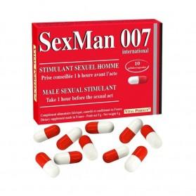 Pilules Sexman