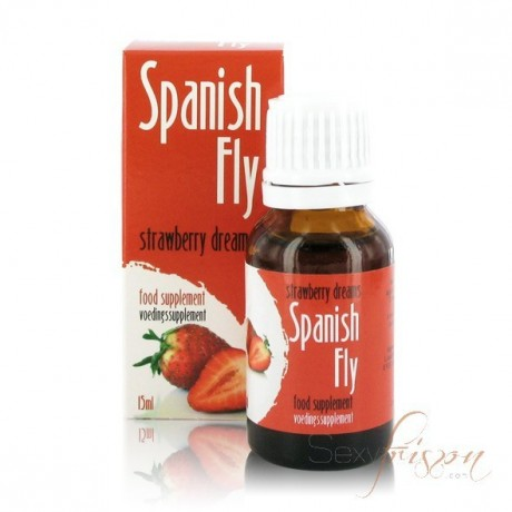 Philtre d'amour Spanish Fly