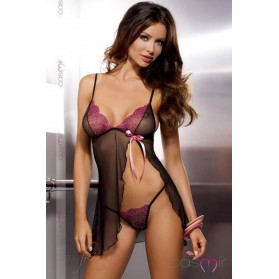 Nuisette babydoll Arianne