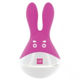Stimulateur clitoridien O-Bunny